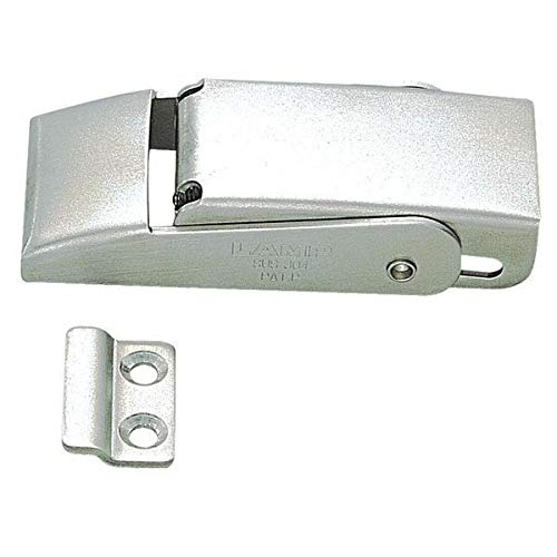 304 Stainless Steel STF-80 Draw Latch,Release to Open,Draw to Close by IM VERA