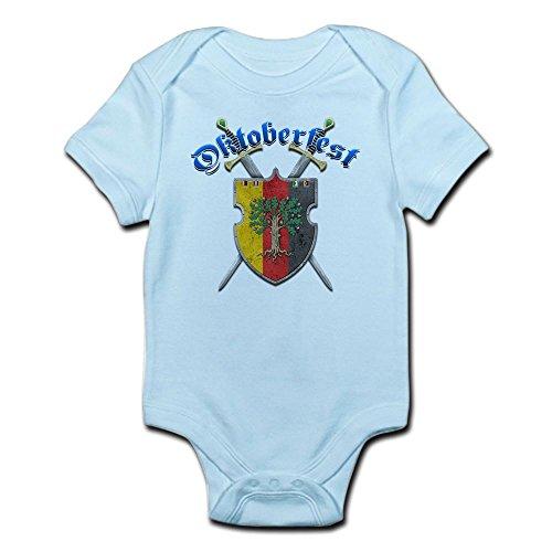 CafePress Oktoberfest Baby Bodysuit - Cute Infant Bodysuit Baby ()