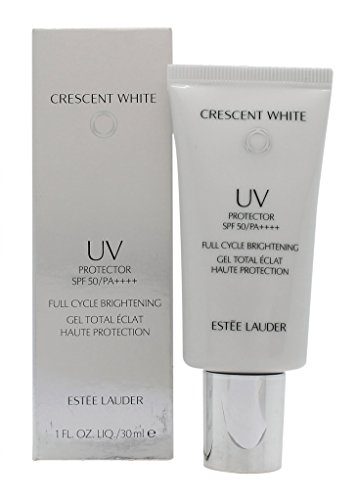 Estee Lauder Crescent White Full Cycle Brightening UV Protector SPF50/PA++++ 30ml/1oz