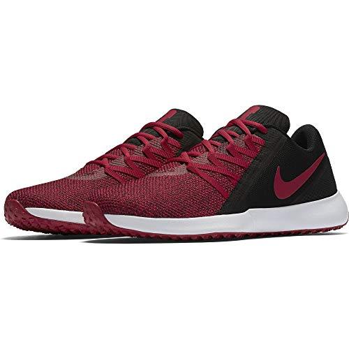 Running de Red Compétition Black Nike Trainer Chaussures Homme Gym Noir 006 Varsity TqfwnRaI