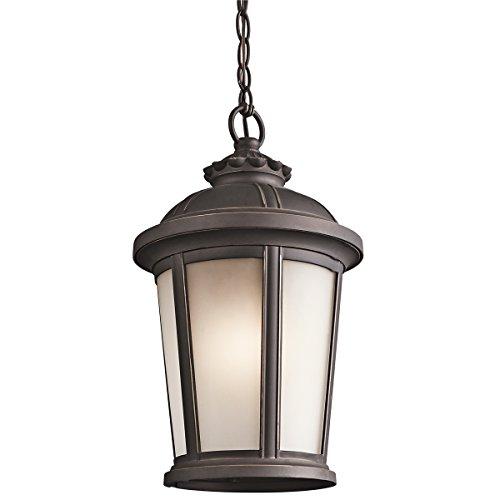 Bowler Pendant Light