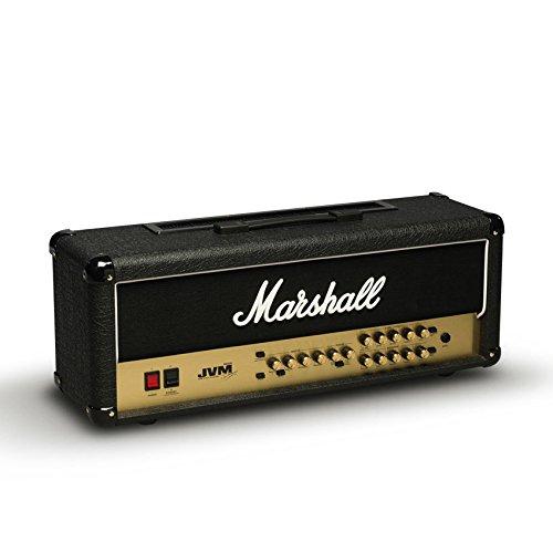 Buy marshall jvm m-jvm205h-u guitar amplifier head