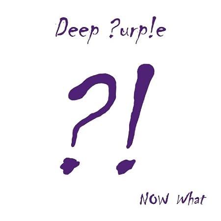 vinile Now What ?! The Live Tapes Album Deep Purple|