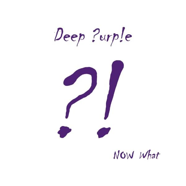 vinile Now What ?! The Live Tapes Album Deep Purple