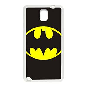 batman logo Phone Case for Samsung Galaxy Note3