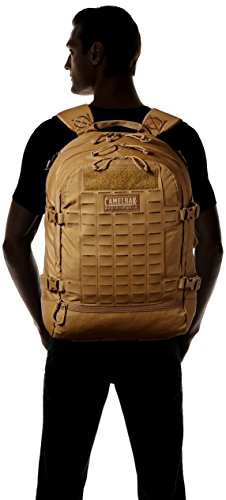 CamelBak Skirmish, Coyote Tan, 100oz/3.0L, 62479 (2015 Model)