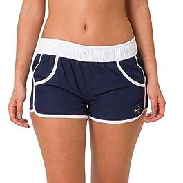 Animal Womens Shorts-Adelaide Dawn