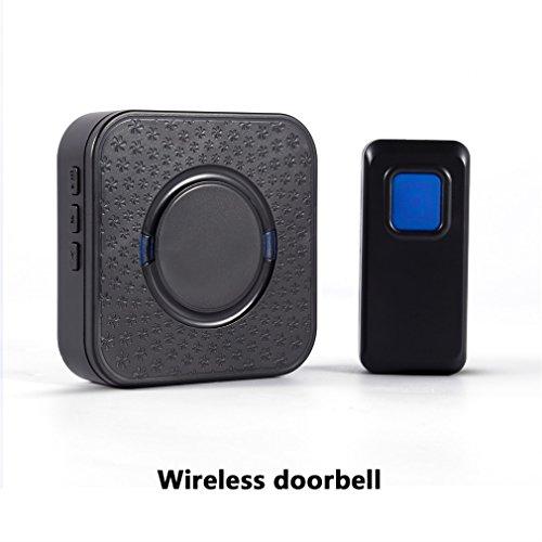 LESHP Wireless Doorbell Waterproof Indicator