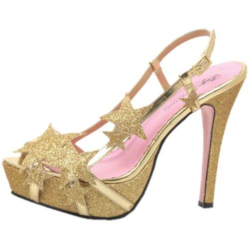 Avenue Leg Mujer Vestir Zapatos Para De zpZqvdZf