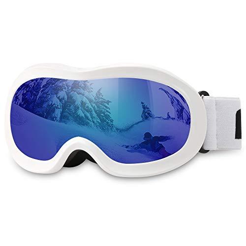 Kids Ski Goggles Snowboard