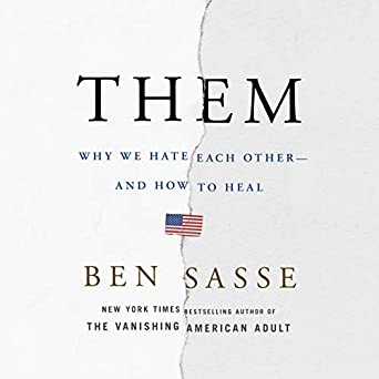 Image result for them ben sasse amazon