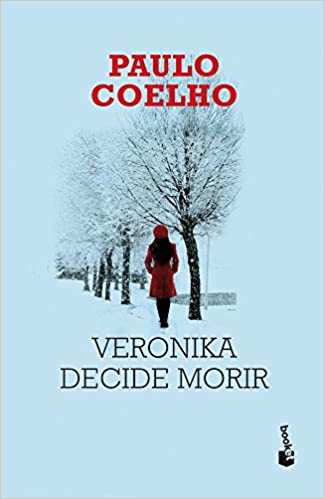 Veronika Decide Morir Ebook