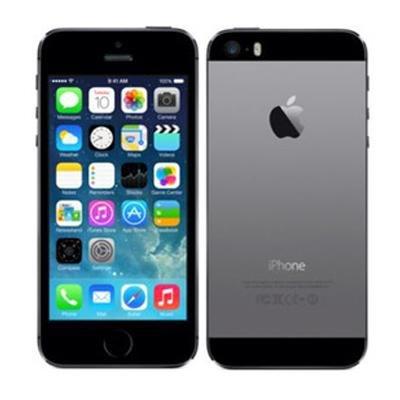 iPhone5s 32GB(スペースグレイ)