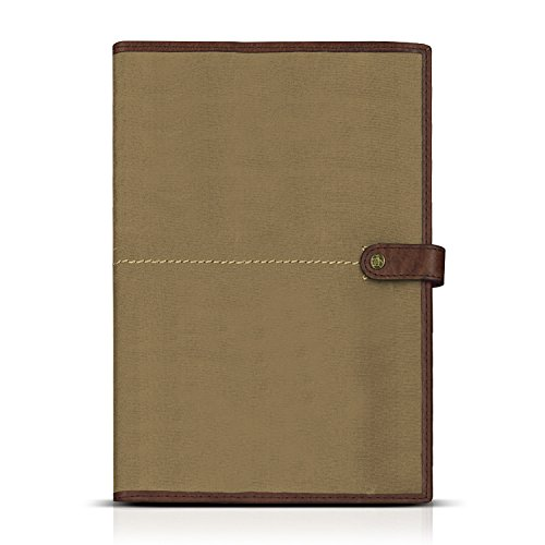 original-penguin-ipad-air-canvas-and-genuine-leather-case-green-canvas-and-brown-leather-ipa4059-gn