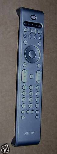 LCD Plasma TV Remote Control RC4334/01 313923807191 Supplied with models: 30MF200V 30MF200V17 30FW5220 30MW9002 30MW900237 30PF9946D 30PF9946D37 37PF9936 37PF993637 37PF9996 37PF999637 42PF9936 42PF9936D 42PF9936D37 ()