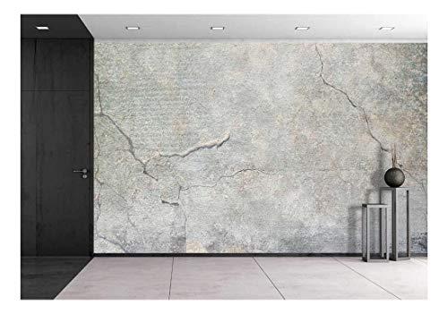 Grunge Texture Wall Decor