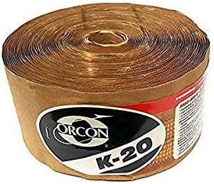 Orcon K 20 Hot Melt Carpet Seam Tape Amazon Com