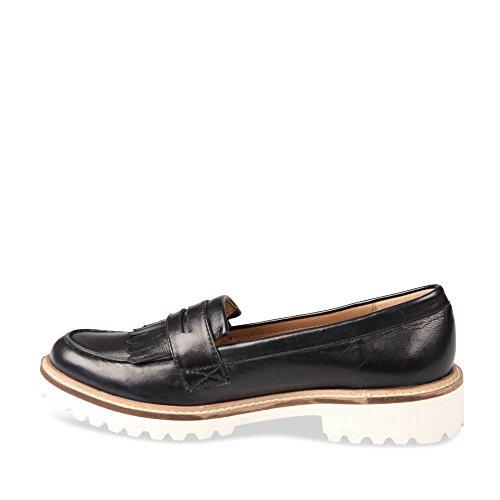 MEGIS CASUAL - Zapatillas de Deporte de Material Sintético Mujer