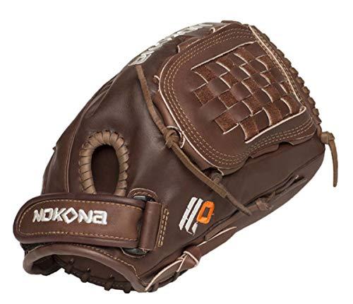 Nokona X2 Buckaroo 12 Inch X2-V1200 Fastpitch Softball Glove