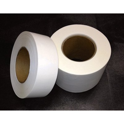 Heat Shrink Tape for Shrinkwrap Operations - 4in.W, 180ft. Roll