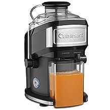 Cuisinart CJE-500C Cuisinart Compact Juice Extractor