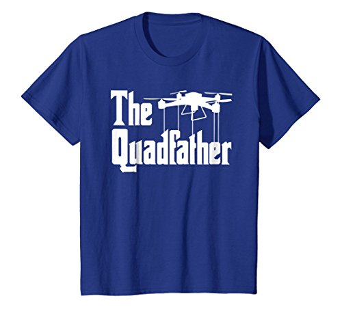Funny Drone T Shirt Commercial or Small Drones Pilot Shirts