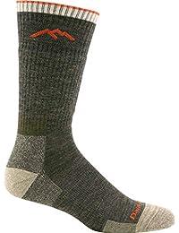 Vermont Men's Merino Wool Boot Cushion Hiking Socks
