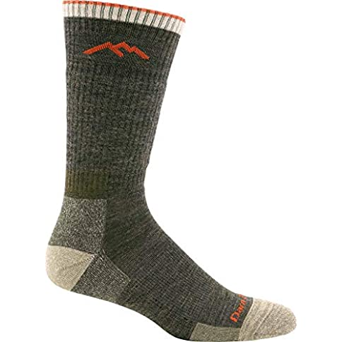 - 41fqNztygML - Darn Tough Vermont Merino Wool Boot Cushion Sock