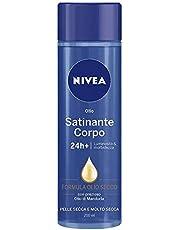 NIVEA Olej satynowy do ciała 250 ml