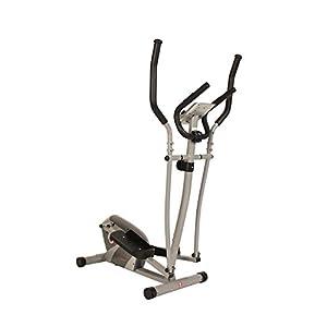 Amazon.com : Sunny Health & Fitness Magnetic Elliptical
