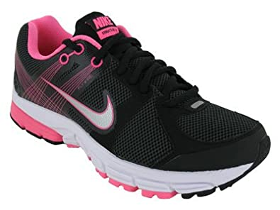 Nike Womens Zoom Structure+ 15 Running Trainers 472506 006 Sneakers Shoes  Nike Plus (uk 7