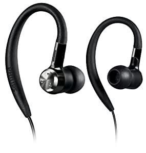 philips headset for iphone with remote and mic. Black Bedroom Furniture Sets. Home Design Ideas