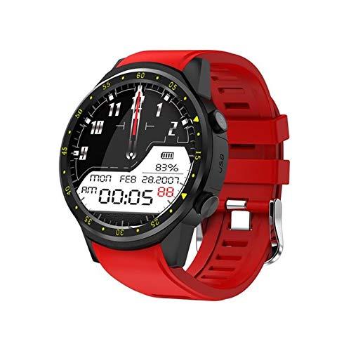 Amazon com: TORTOYO F1 Bluetooth GPS Smart Watch SIM Card Wristwatch