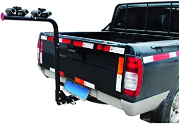 Ironton Steel Hitch-Mounted Bike Rack