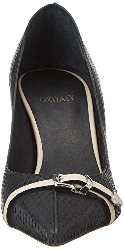 visit new online Oxitaly Women's Stefy 316 Closed Toe Heels Black (Nero Nero) prices cheap online discount buy buy cheap tumblr cheap sale big discount Qmg39u2e