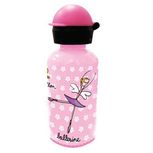 Baby Cie Eco-Friendly Stainless Steel Water Bottle – Ballerina, Baby & Kids Zone