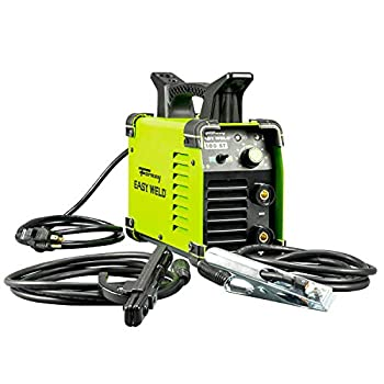Image of Arc Welding Equipment Forney Easy Weld 298 Arc Welder 100ST, 120-Volt, 90-Amp