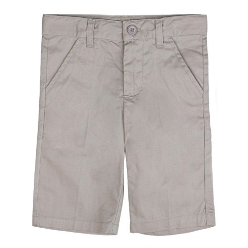 Price comparison product image P&P Baby Boy Classic Short Spring Pants - Elegant Family Outing Tan Shorts,  2 Years