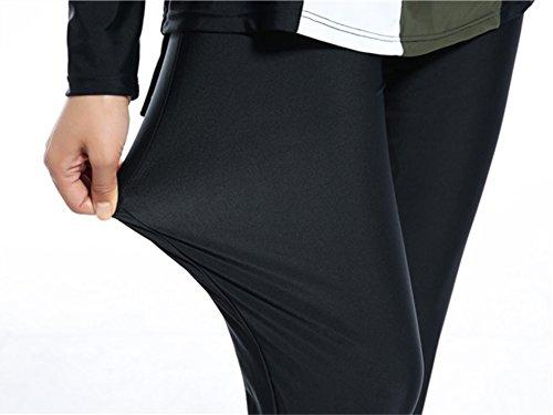 Muslimische Bademode Bescheidene Badebekleidung Modest Swimwear Burkini 44 idS1uL