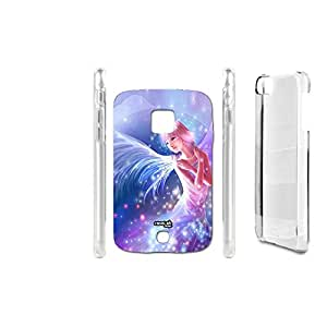 FUNDA CARCASA LIGHT FATA PARA LG L30 D120