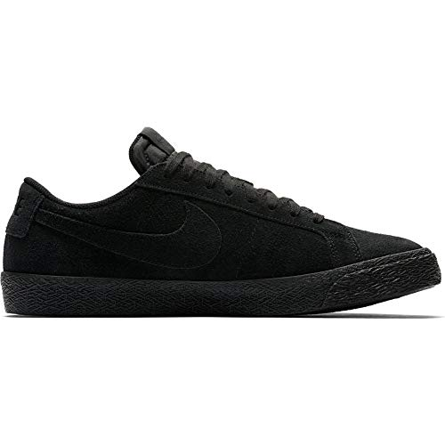 Black Zoom NIKE Black Hombre Blazer SB 001 Gunsmoke Multicolor para Low Zapatillas OzqHwO