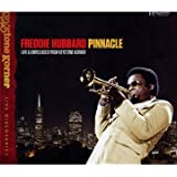 Pinnacle: Live & Unreleased from Keystone Korner