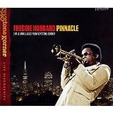 Pinnacle Live & Unrelease(Freddie Hubbard)