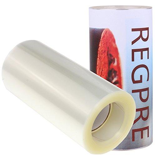 Transparent Acetate - Regpre Acetate Cake Collars 4