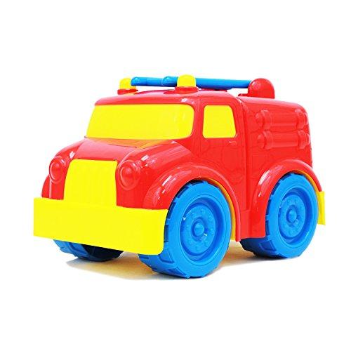 Large Toy Pram - 8