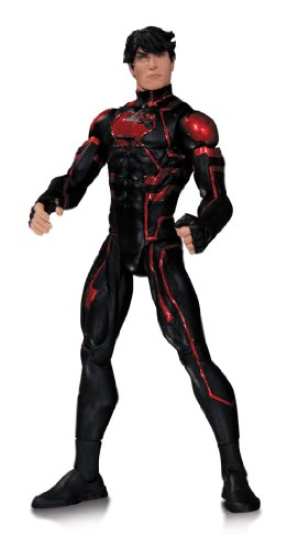 DC Collectibles DC Comics The New 52: Teen Titans: Superboy Action Figure