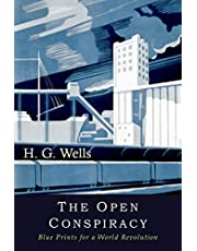 The Open Conspiracy: Blue Prints for a World Revolution