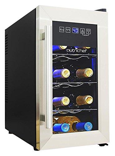 8 wine bottle cooler - 9