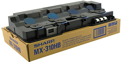 Sharp Waste Toner Box X Mx-2600 / Mx-3100 2330453