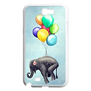 taoyix diy Elephant Custom 3D Cover Case for Iphone 4,4S,diy phone case ygtg526170
